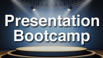 Presentation Bootcamp