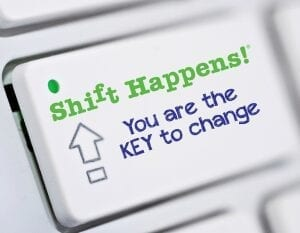 Shift Happens!® When You Don't Listen To Your Customer