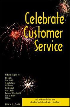 Celebrate Customer Service
